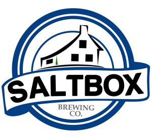 Saltbox Brewing Co. Logo
