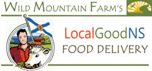 Wild Mountain Farm logo