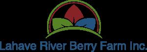 LaHave River Berry Farm logo