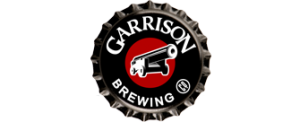 Garrison Brewing logo