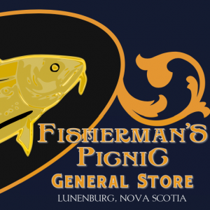 Fisherman's Picnic General Store logo on NovaScotiaFood.com