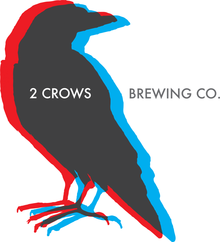 2 crows logo