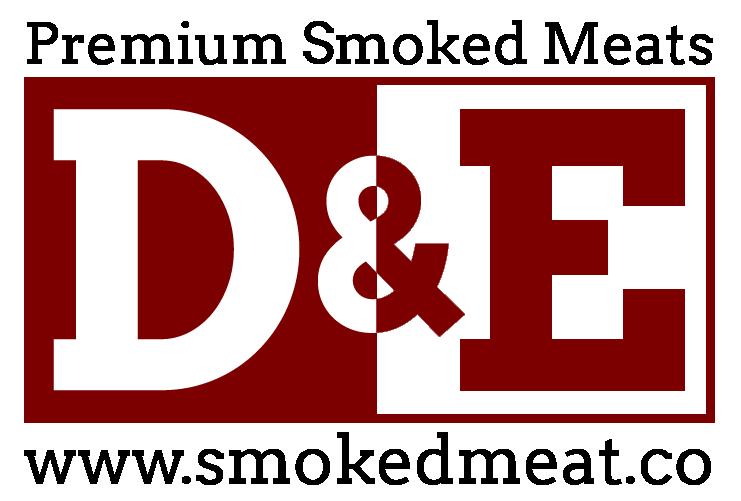 DnE-smoked-meats-logo