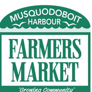 Musquodoboit Harbour Farmers' Market logo
