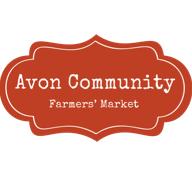 avon community farmer's market