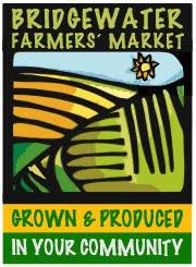 bridgewater farmers market logo