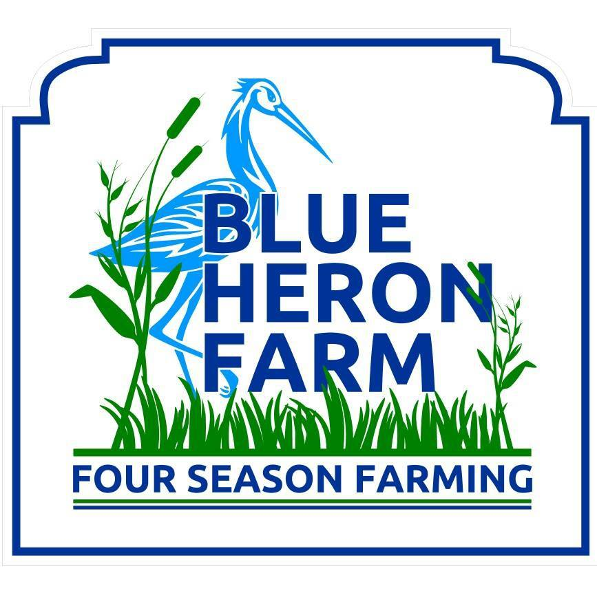 blue-heron-farm-logo