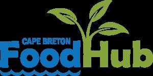 cape breton food hub logo