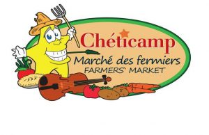 cheticamp farmers' market