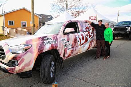 Community support across municipal lines in Nova Scotia