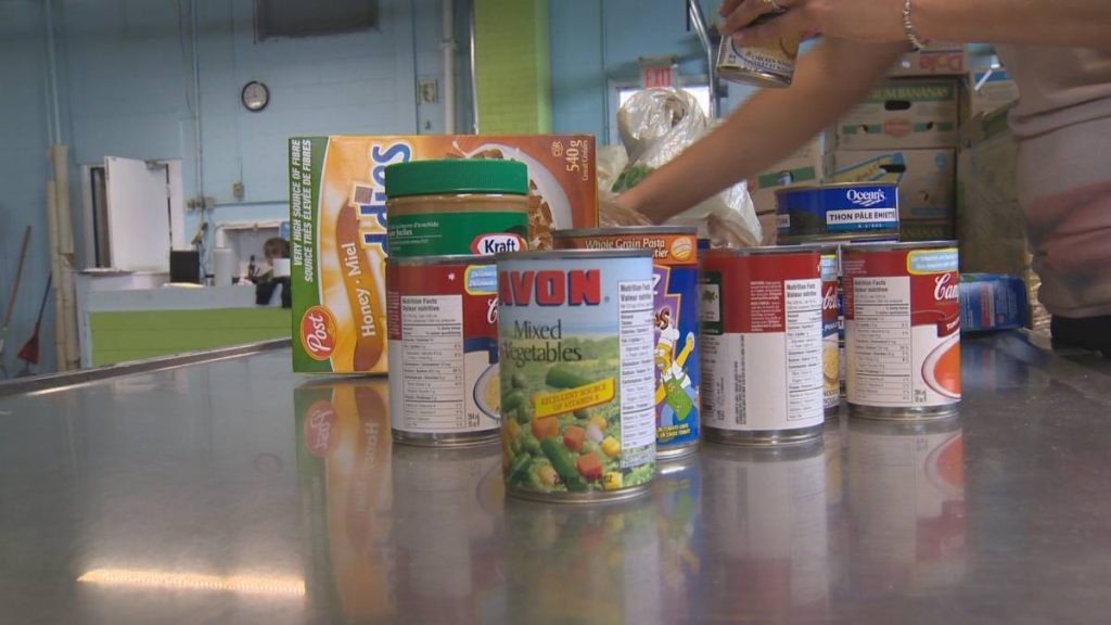 Nova Scotia food banks see more demand and more support