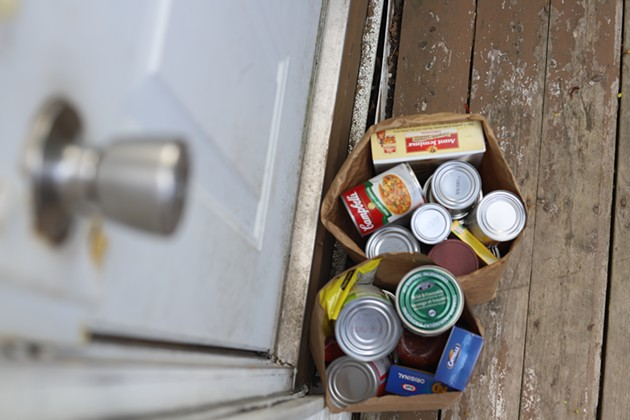 Feed Nova Scotia adds home delivery to its arsenal of tools to fight food insecurity