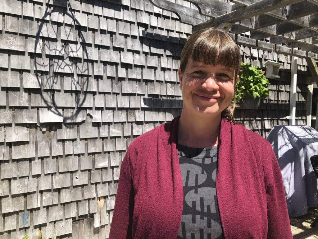 The New Reality: Pandemic could change Nova Scotia's school food programs