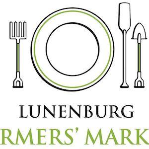 Lunenburg Farmers' market logo