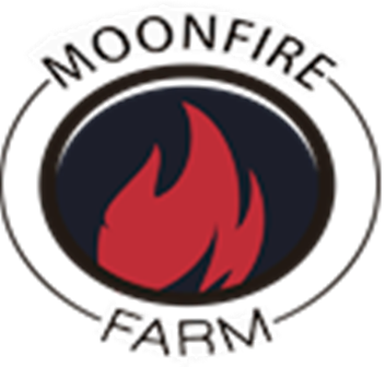 moonfire farm logo