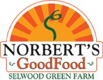 norbert selwood green logo
