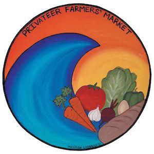 liverpool farmers' market logo