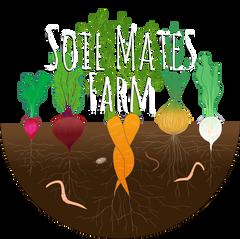 soil mates logo