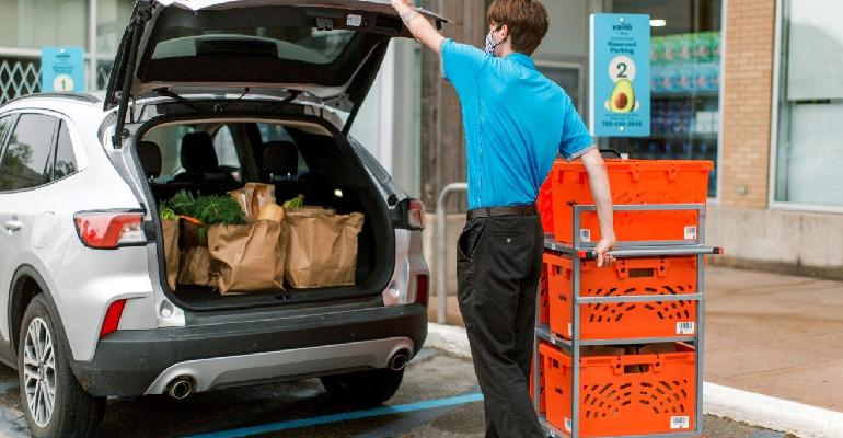 Sobeys goes live with curbside in Nova Scotia