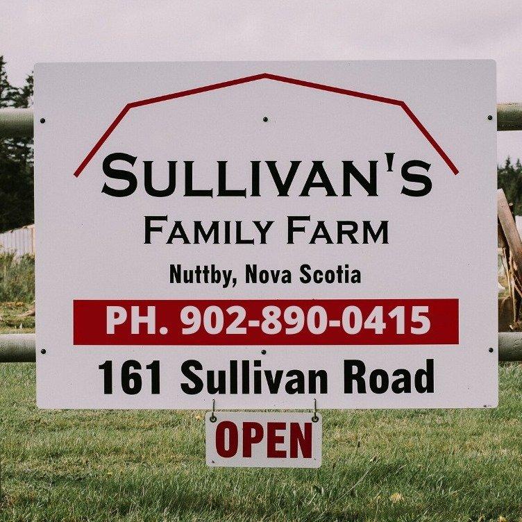 sullivans farm