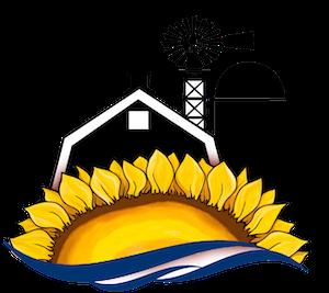 new glasgow farmers market logo