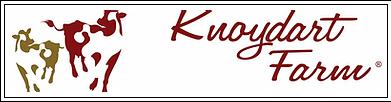 Knoydart Farm Logo