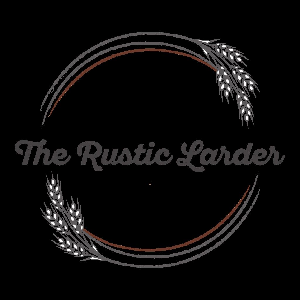 the rustic larder