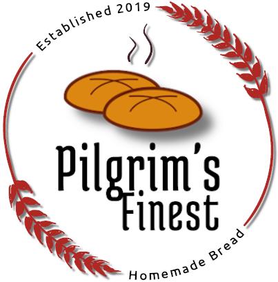 Pilgrim's Finest Homemade Bread Logo