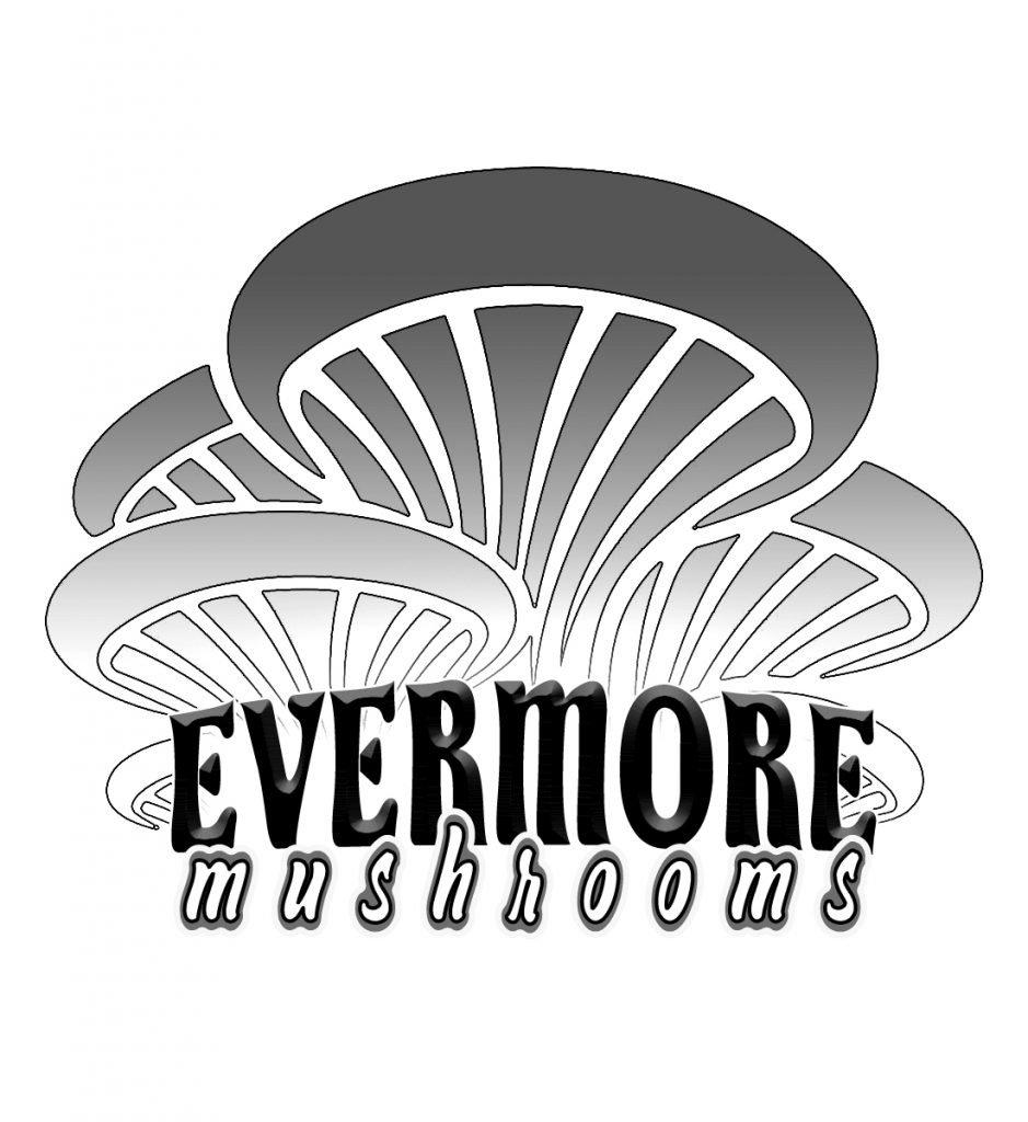 evermore mushrooms